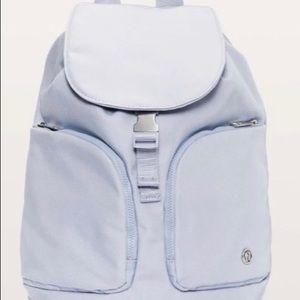 NWOT Berry Mist Mini Rucksack 9L